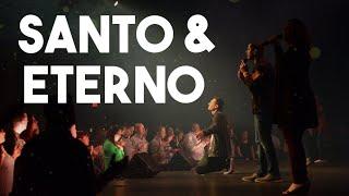 Santo & Eterno (David Lugo) (Feat. Lucas Conslie) www.davidlugo.com thumbnail