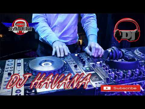 DJ HAVANA BREAKBEAT MIX @2018
