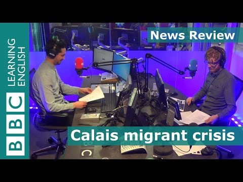 BBC News Review: