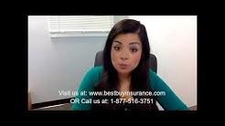 Cheap SR-22 Insurance in Modesto CA