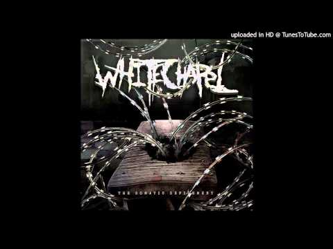 Whitechapel - Vicer Exciser (Remastered)