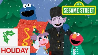 Sesame Street: Christmas with The Count Song