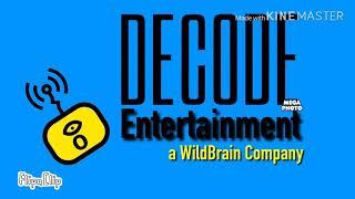 Decode Entertainment Inc. (WildBrain)
