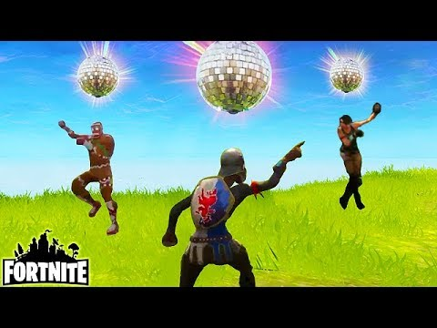 EPIC NEW DANCE BOMBS! - Fortnite Funny Fails And WTF Moments! #55 (Daily Best Moments)