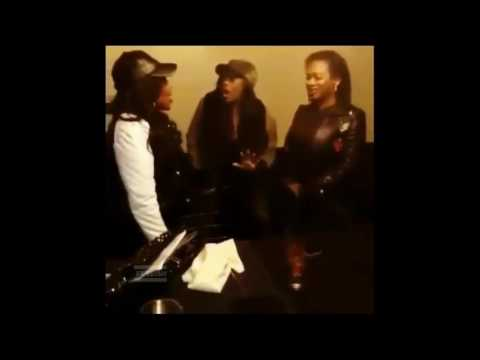 R&B Group, XSCAPE Sings Gospel Song, Picking Up Where They Left Off (2017) (VIDEO)