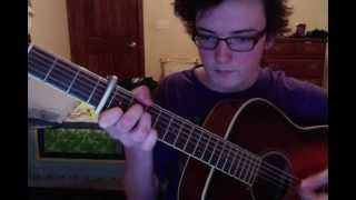 How To Play Eli The Barrow Boy By The Decemberists