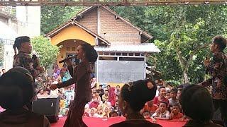 Gambar cover Korban Janji Cak Percil