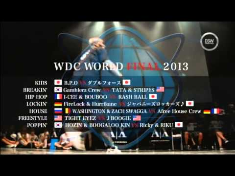 WDC 2013 FINAL :Music on TV