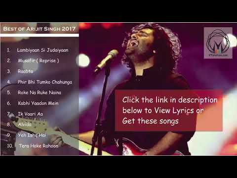 Hit Of:;;arjit Singh Song 2018 Pagalworld Pagalworld Video