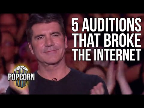 5 UNFORGETTABLE \u0026 AMAZING Britain's Got Talent Auditions You MUST WATCH!
