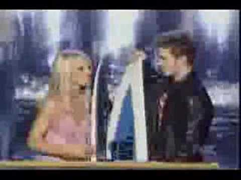 Justin Timberlake and Britney SpearsApologise