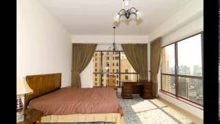 Furnished 2 BR Apt with Marina View in Rimal 3 for RENT