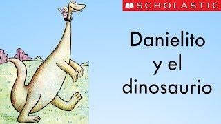 Danny and the Dinosaur (Español)