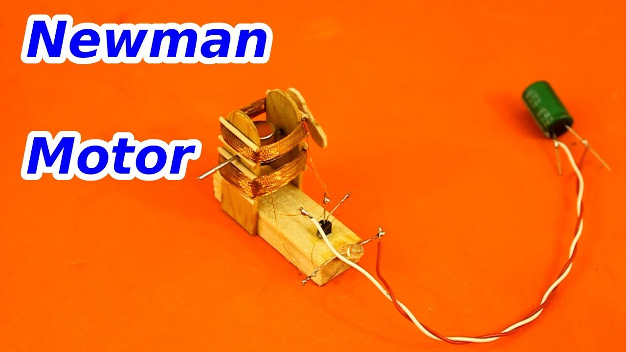 Newman Electric Motor Wiring Diagram Just Data Diagrams Bodine 230v Single Youtube 3 Phase