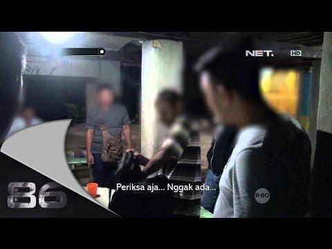 86 Patroli Penyakit Masyarakat di Medan Utara - Iptu Adhi Putranto