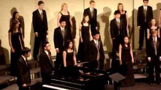FVHS Troubadours Six Chansons Nach Rilke
