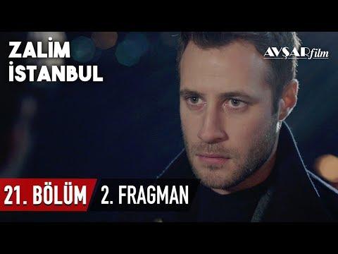 Zalim İstanbul 21. Bölüm 2. Fragmanı (HD)