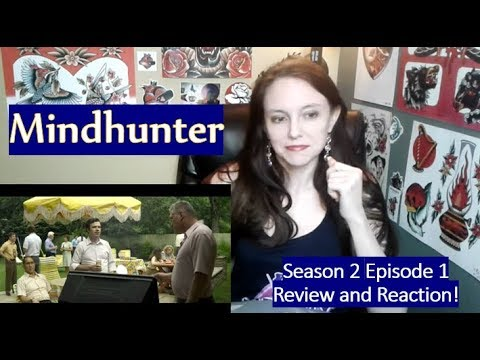 Download Mindhunter Season 2 Episode 1 Review and Reaction!