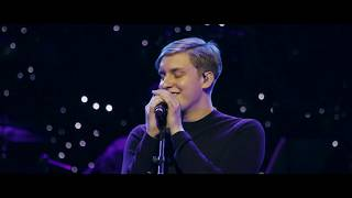 George Ezra – White Christmas | Magic of Christmas 2017