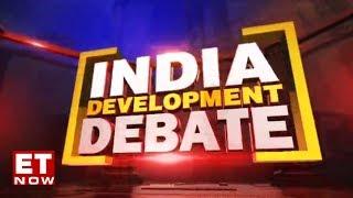 Dissecting The Big Economy Challenge | India Development Debate