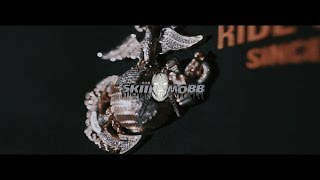 Bankd Up Tayda f Bruh Bruh - Purkin (Official Music Video) Shot by SKIIIMOBB