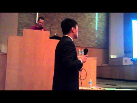DACA Seminar Video Immigration Jeffrey Bennett Kansas City