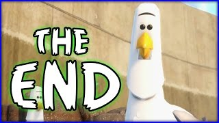 DISNEY INFINITY 3.0 - Finding Dory Playset - Part 9 - The End