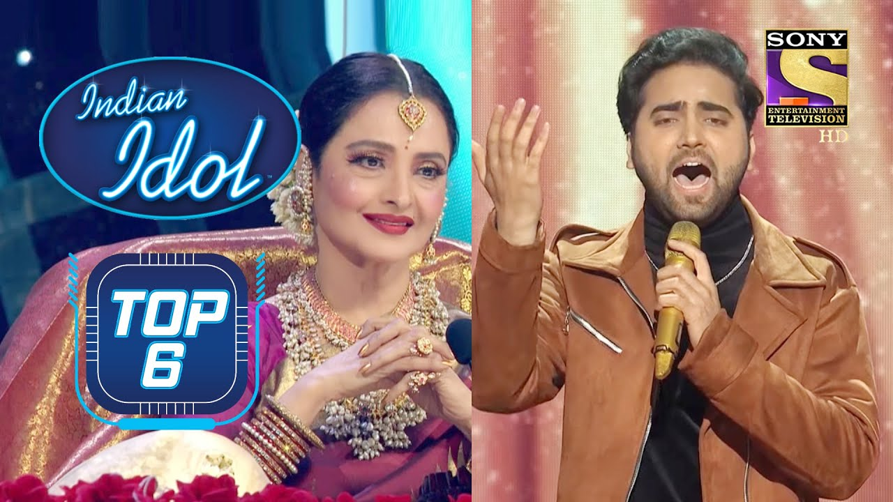 "Download Danish ने दी ""O Sheronwali"" पर एक ज़बरदस्त Performance!   Indian Idol   Top 6"