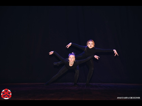 Дуэт Мартина Мартыненко и Анастасия Сова / Новогодний концерт Scream Of Soul