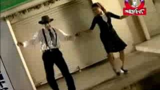 Oriya Album Music Video (Mana Mora Chagala)- Remix
