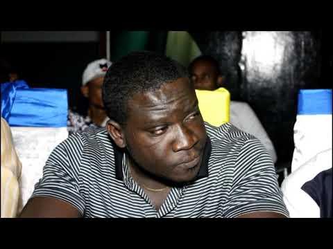 AMAIGBO TOWN UNION (ATU)SENEGAL BRANCH INAUGURATION DATE 2ND DEC 2016
