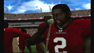 Week #9 | KC @ TB | ESPN NFL 2K5 Kansas City Chiefs Franchise Mode