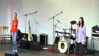 2010.07.30. Ete, Nosztalgia Fesztivál - Neo Tones: Vadvirág