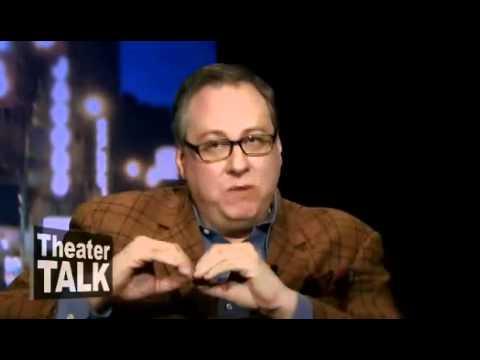 "Theater Talk: Playwright Douglas Carter Beane on ""Mr. & Mrs. Fitch""; Under the Radar festival"