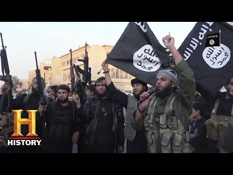 Hunting ISIS: Bonus - The Rise of ISIS | History