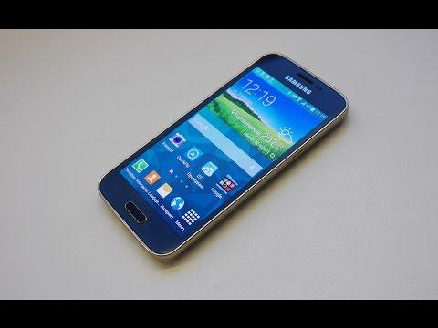 Обзор Samsung GALAXY S5 mini: новое поколение mini от корейцев