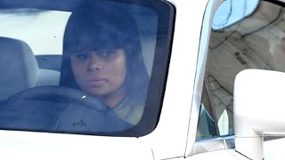 Repeat youtube video Blac Chyna Enjoying Her Freedom After Texas D. A. Dismisses Charges