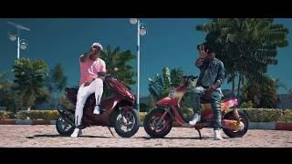 LAIN'J Hajao Rehefa Tiana Official Video 2018