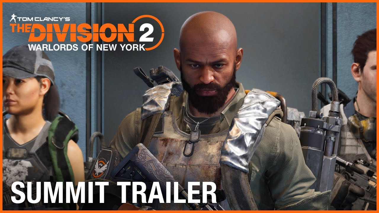Tom Clancy's The Division 2: The Summit Preview Trailer | Ubisoft Forward 2020 | Ubisoft [NA] thumbnail