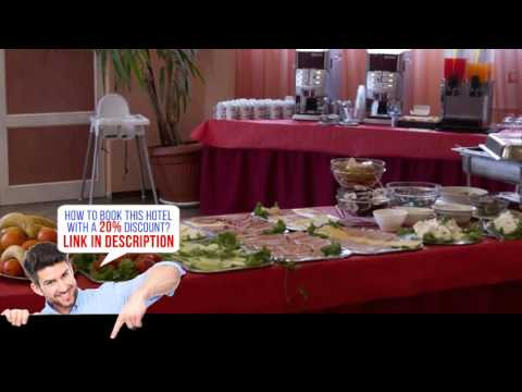 Hotel Akord - Sofia, Bulgaria - Video Review
