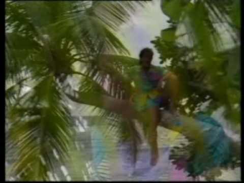 Gerard Joling  Ticket to the tropics