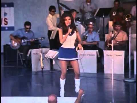 Raquel Welch Different Drum