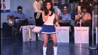 Raquel Welch Different Drum