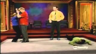 Whose Line: Living Scenery