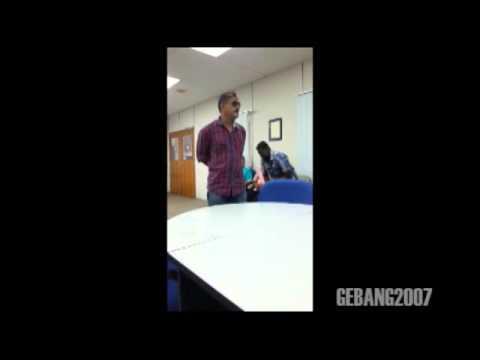 Download [VIDEO LAWAK] Pakcik Yang Pelatah