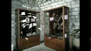 Збаразький замок(Коротке відео, у якому ви можете побачити усю красу Збаразького замку., 2012-03-03T23:31:04.000Z)