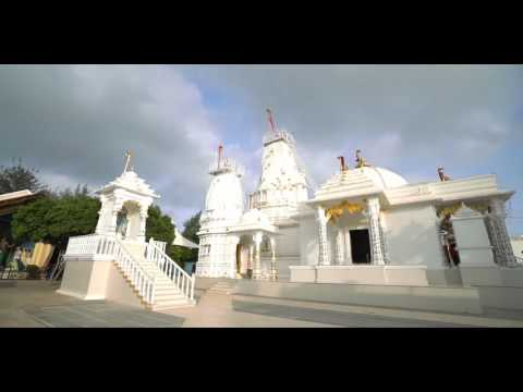 Unleash the Spiritual Connect at Ambedham   Kutch, Godhra