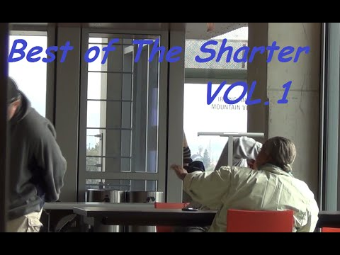 Thumbnail: WET FARTS IN PUBLIC | BEST OF THE SHARTER |Farting in the library