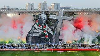 Ultras Legia Warszawa 2014/15