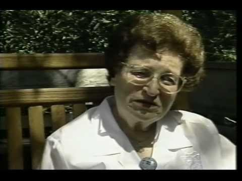 Hilde Cohen Hoffman's Story